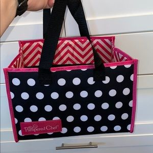 Pampered Chef Tool Tote Bag